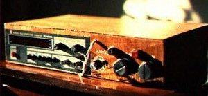 Early JWLABS Rife machine