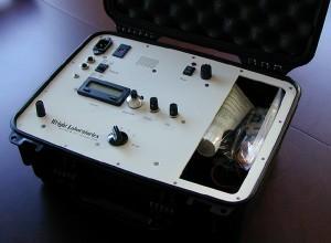 JWLABS Model B27 version 7