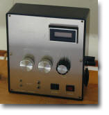 JWLABS Rife machine Model B-16