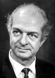 Dr. Linus Pauling - health care pioneer